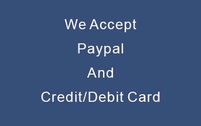 Payment Banner